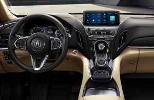 Rdx Vs Mdx >> What is the difference between the 2019 Acura RDX vs. MDX?