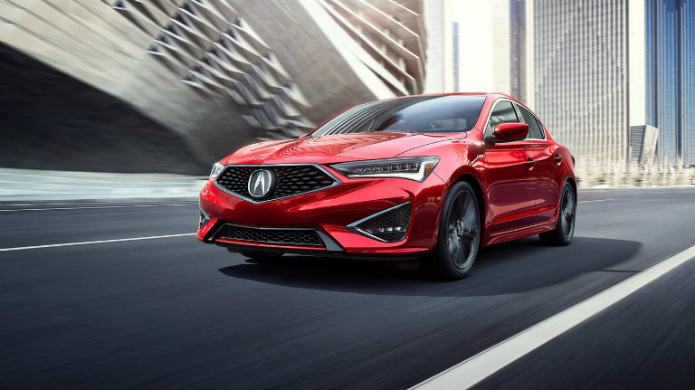 When Is The 2019 Acura Ilx Release Date
