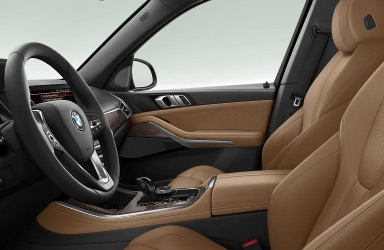 2019 Bmw X5 Cognac Vernasca Leatheredit O Go Hansel