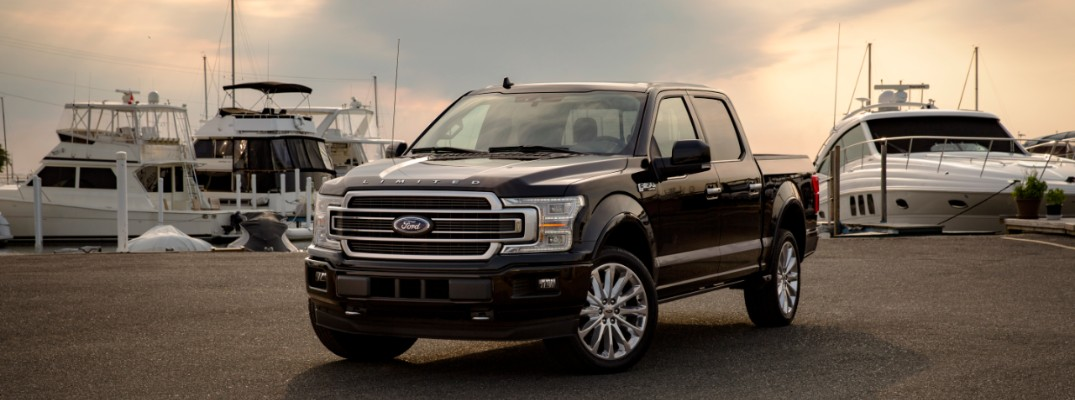5 of the best accessories for your Ford F-150 truck