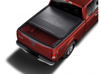 2019 Ford F-150 roll-up cover