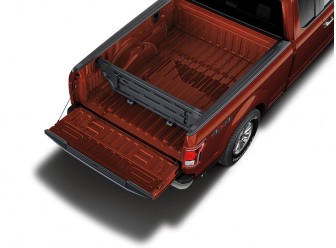 2019 Ford F-150 bed divider