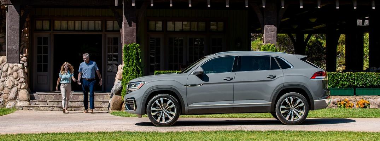 2020 Volkswagen Atlas Cross Sport Release Date