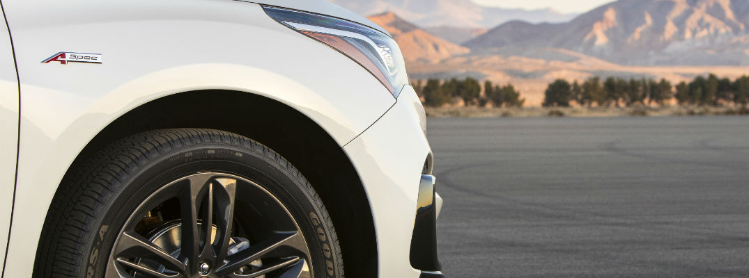 Bill Gatton Acura brings 2019 RDX presentation to you