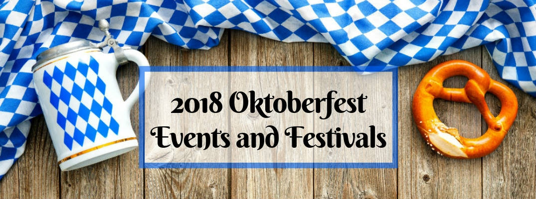 2018 Oktoberfest events and festivals near Johnson City TN