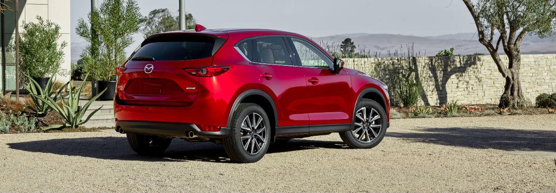 What Are The Color Options For The Mazda CX - 2018 mazda 6 invoice