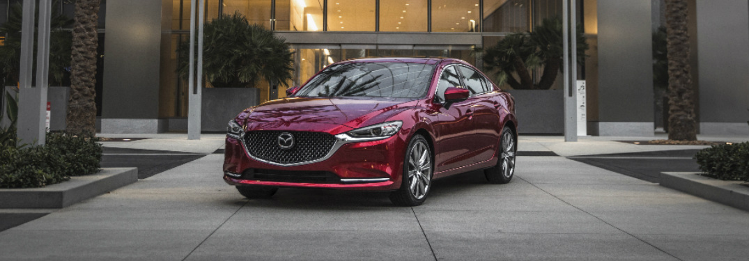 Apple Carplay Upgrades Available For Select Mazda Drivers In September