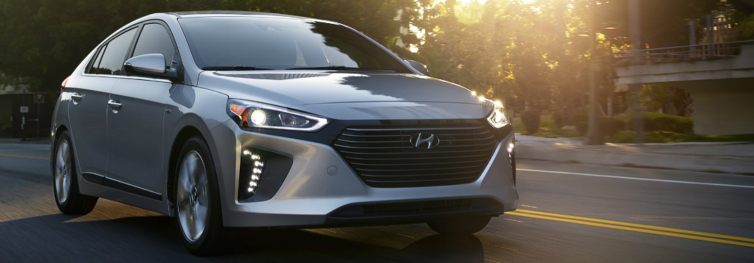 Facts About Hyundai Hybrid Vehicles