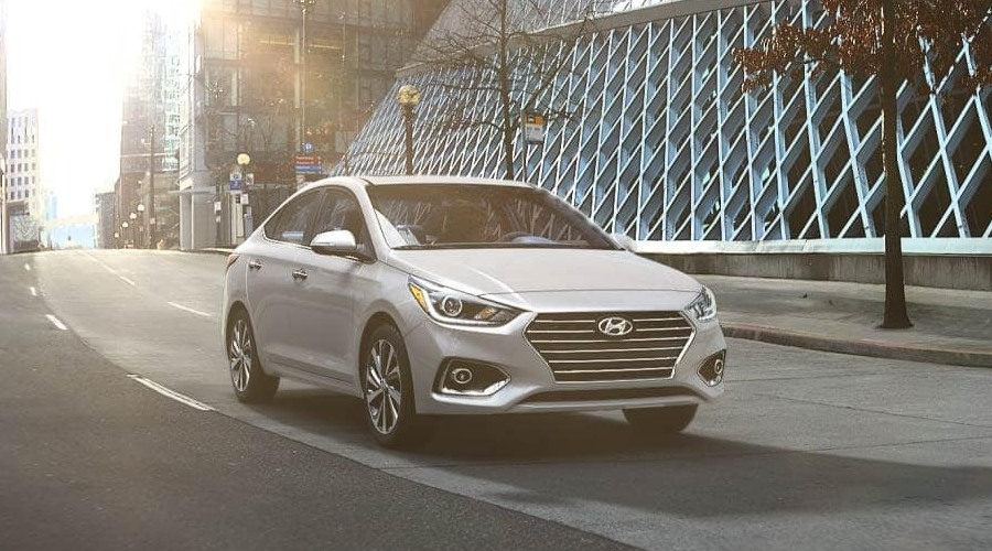 What Colors Does The 2019 Hyundai Accent Come In B2 O Apple Valley