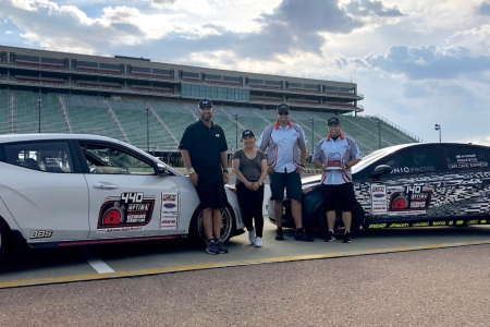 What is the OPTIMA Ultimate Street Car Invitational?