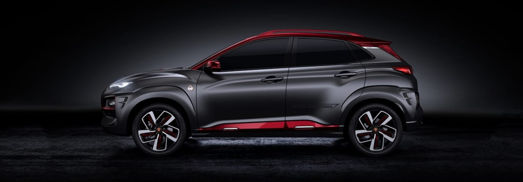 Hyundai Announces Pricing for Limited Iron Man Kona