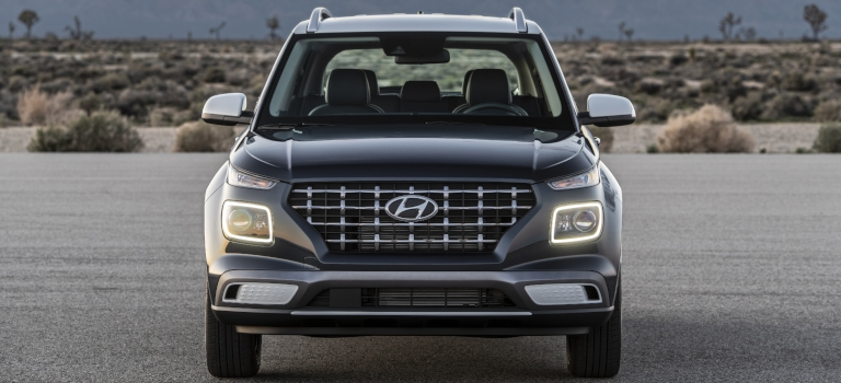What Is The 2020 Hyundai Venue Cuv