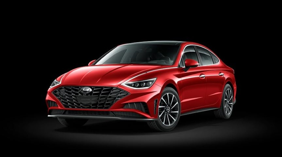 Apple Valley Hyundai >> Color Options for the 2020 Hyundai Sonata