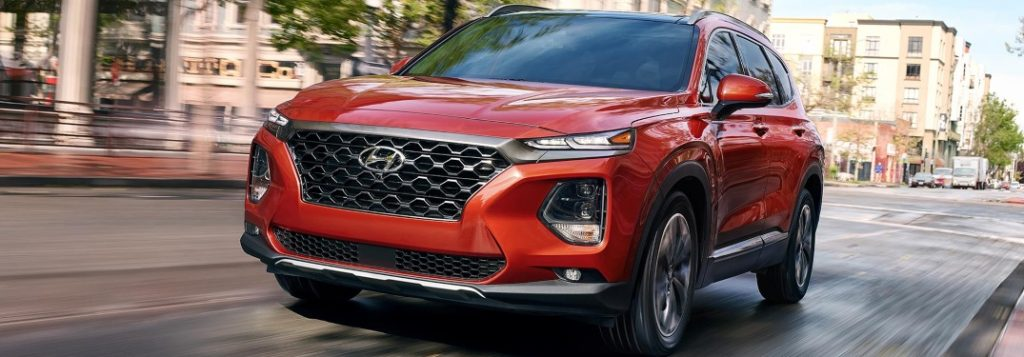 Hyundai Santa Fe Vs Honda Pilot >> Where Does Hyundai Rank in J.D. Power's 2019 U.S. Initial Quality Study?