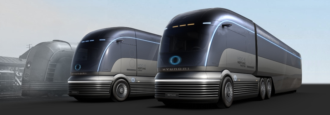 Changes may be coming in the commercial truck market!