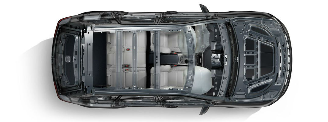 2017 jeep grand cherokee safety and crash test ratings. Black Bedroom Furniture Sets. Home Design Ideas