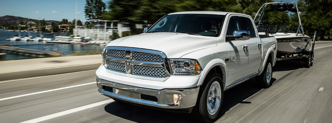 2017 Dodge Ram >> How Often Does The 2017 Ram 1500 Need An Oil Change