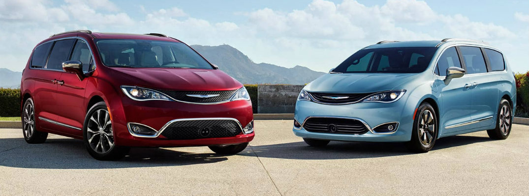 "2017 Chrysler Pacifica Hybrid ""PacifiKids"" commercials"