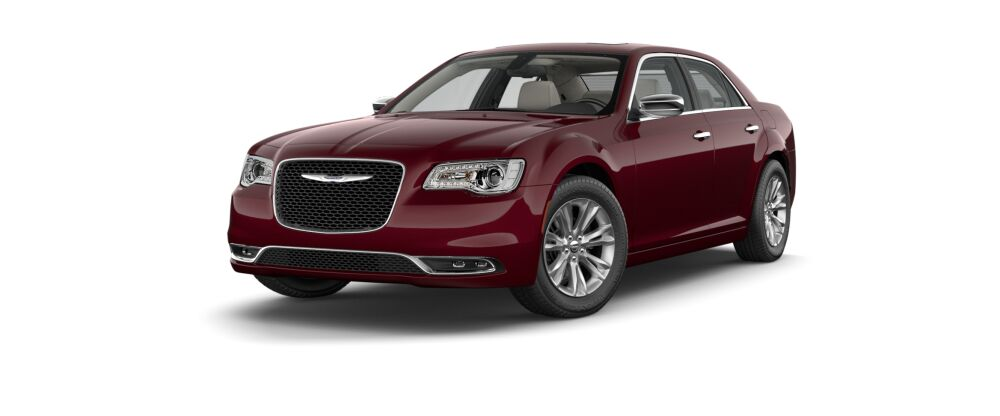 Tundra Vs Silverado >> Velvet Red Pearl Chrysler 300_o - Renfrew Chrysler