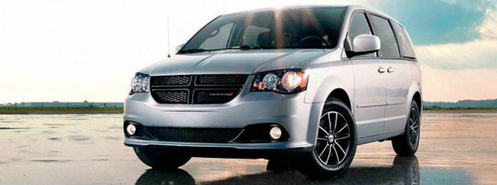 Jeep Wrangler Unlimited Towing Capacity >> 2017 Dodge Grand Caravan towing capacity and engine specs