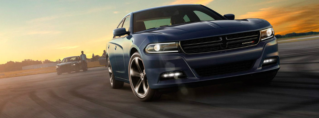 2017 Dodge Charger Engine Options And Top Speed