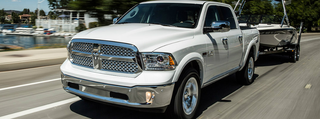 2017 ram 1500 fuel economy and driving range. Black Bedroom Furniture Sets. Home Design Ideas