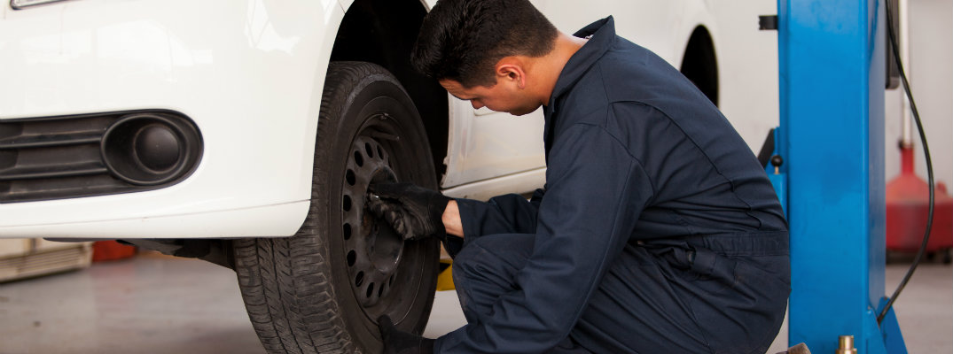 Is it Important to Rotate Your Tires?