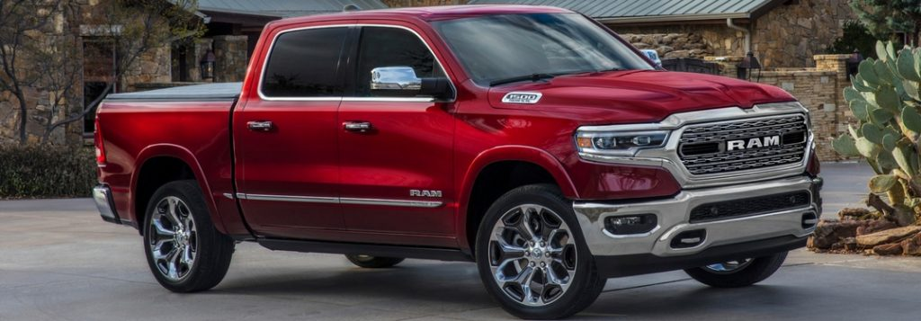 How Much Can the 2018 Ram 3500 Tow?