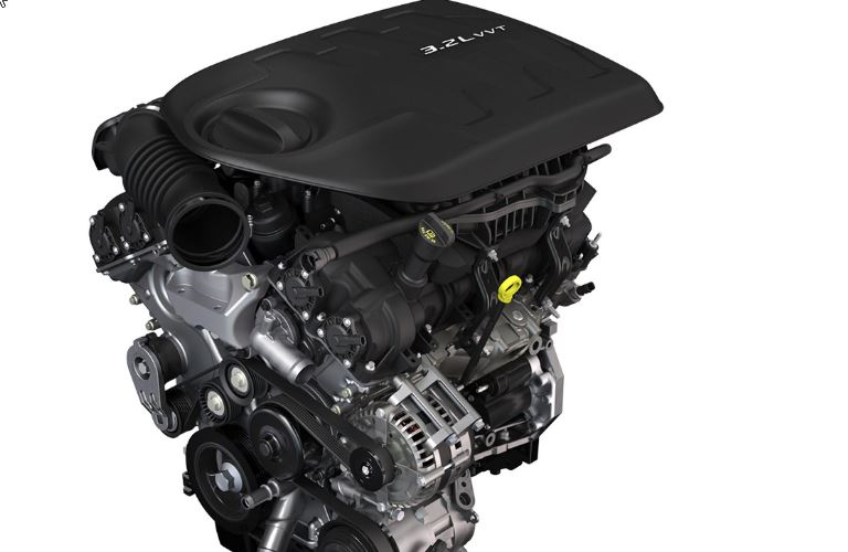 Engine Options and Towing Capacities of the 2019 Jeep Cherokee