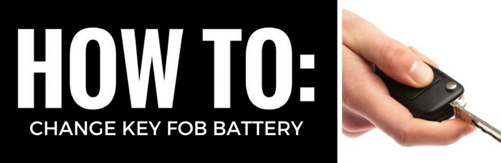 Key Fob Battery Low >> How Do You Change The Battery In A Jeep Key Fob