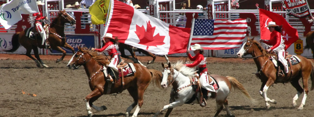 When Is The Calgary Stampede Rodeo In Calgary Ab
