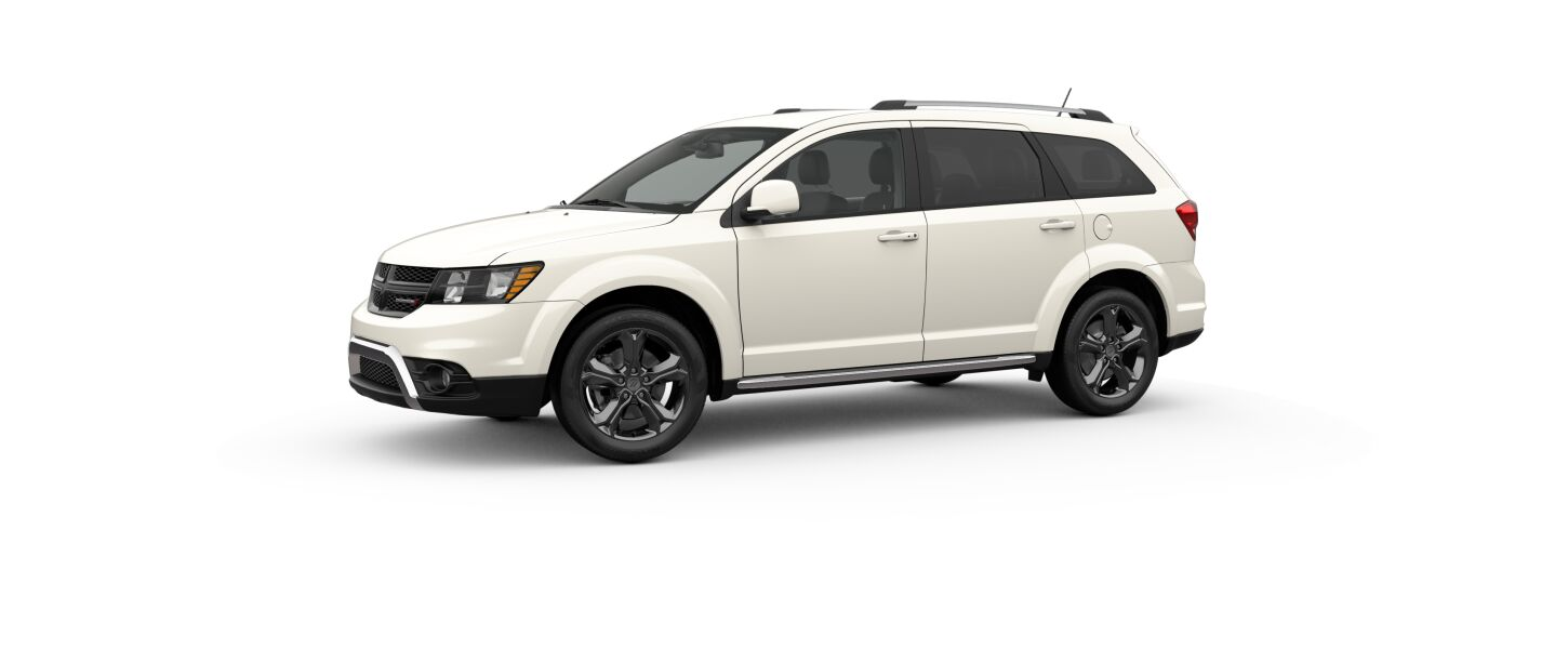 What Exterior Colours Are Available For The 2019 Dodge Journey Renfrew Chrysler