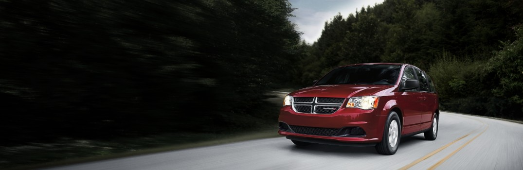 What to expect from the 2020 Dodge Grand Caravan