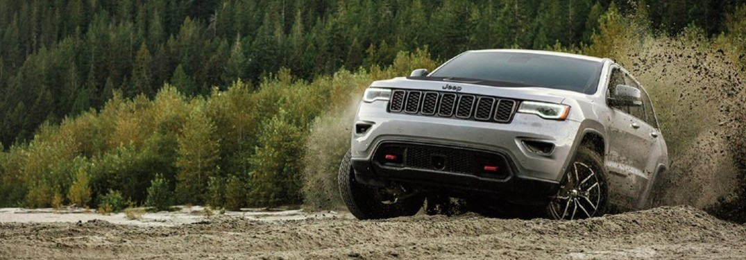 How Can You Tell the 2020 Jeep Cherokee and the 2020 Jeep Grand Cherokee Apart?