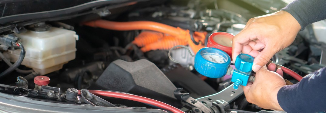 Is it Worth it to Refill My Own A/C Refrigerant?