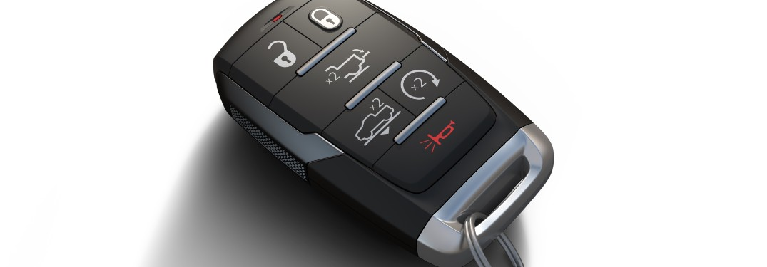 How Do I Turn my Car on if the Key Fob Battery Dies?