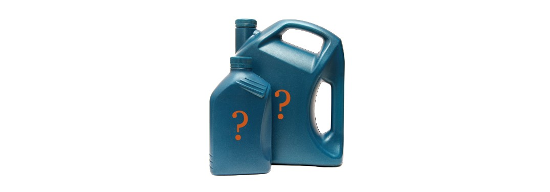 What Do the Numbers on a Bottle of Motor Oil Mean?
