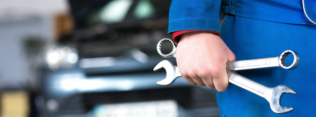 Vehicle Service and Maintenance in Albuquerque, NM Mechanic