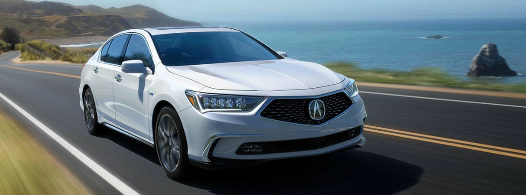 How to jump start a dead Acura model battery