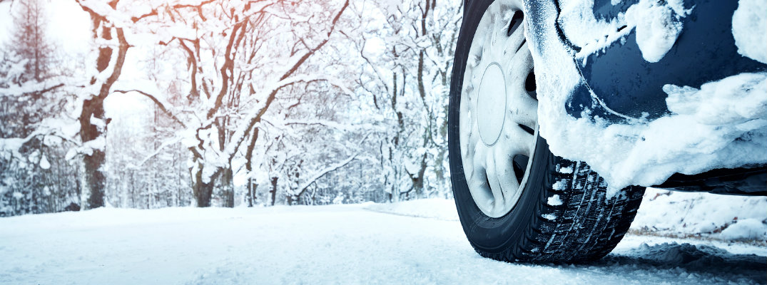 Why Your Car Needs Winter Tires