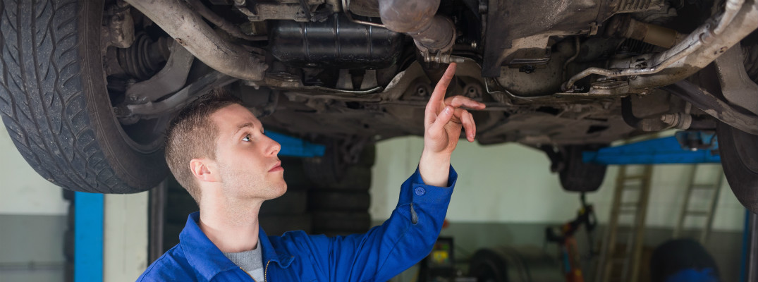 What should new owners know about auto maintenance?