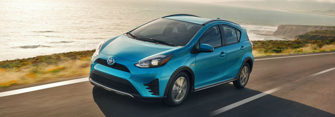 2018 toyota prius c engine specs and gas mileage. Black Bedroom Furniture Sets. Home Design Ideas
