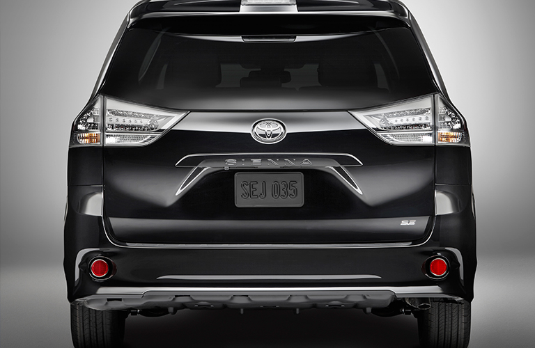 2018 toyota sienna engine specs and gas mileage. Black Bedroom Furniture Sets. Home Design Ideas