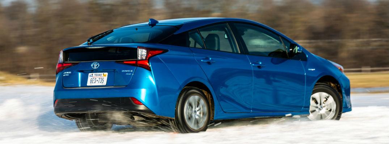 Prius Tank Size >> 2018 Toyota Prius Engine Specs And Gas Mileage