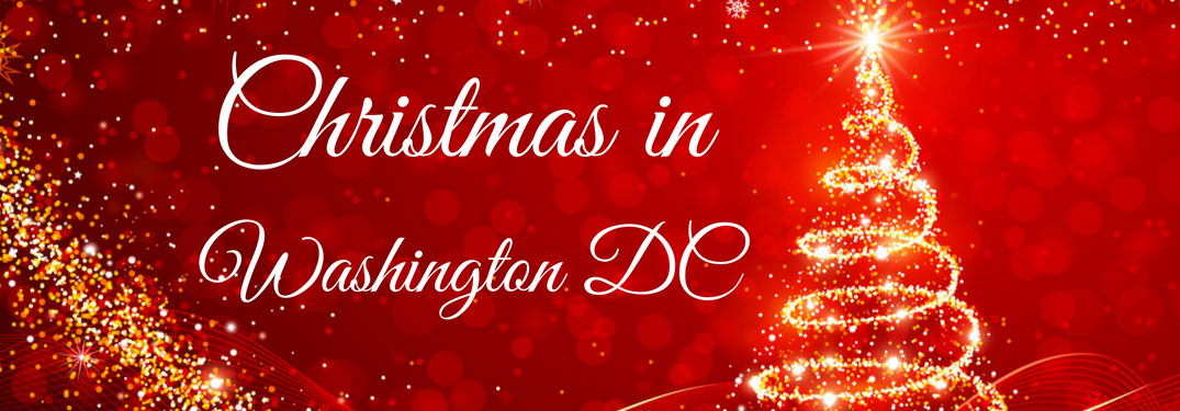 Christmas Events Dc 2019.Ways To Celebrate Christmas 2016 In Washington Dc