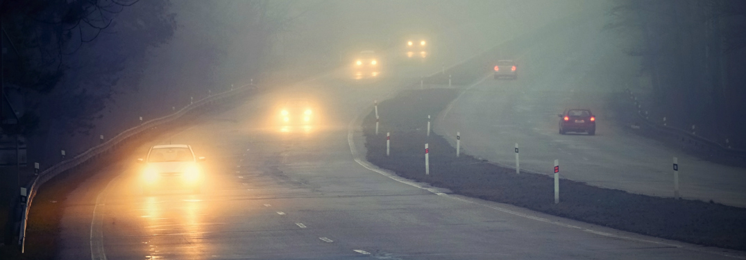 Spring Driving Safety Tips for the Washington DC Area
