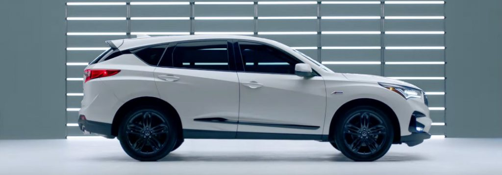 Acura Lease Deals >> 2019 Acura RDX commercials and featured songs
