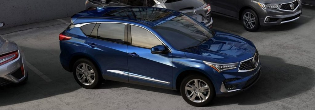 2019 Acura Rdx Engine Size And Specifications Radley Acura