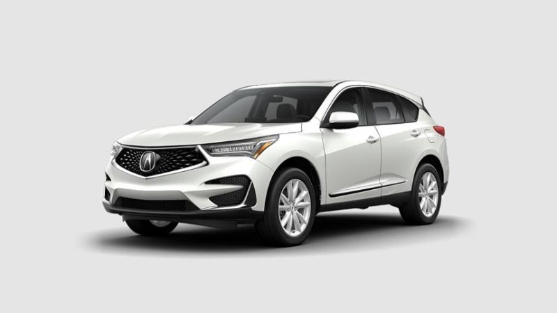 What Colors Does The 2020 Acura Rdx Come In Radley Acura