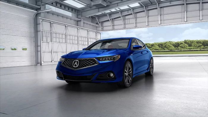 Acura Tlx Hybrid >> What Colors Does The 2020 Acura Tlx Come In Radley Acura
